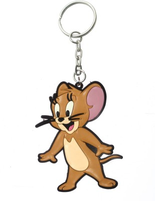 Confident non metal TOM kcn42 Key Chain