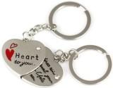 Ezone Love Heart to You Metal Carabiner ...