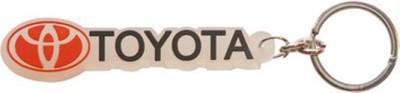 Thump Toyota Key Chain