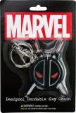 Marvel Official Deadpool Logo 3 Bendable...