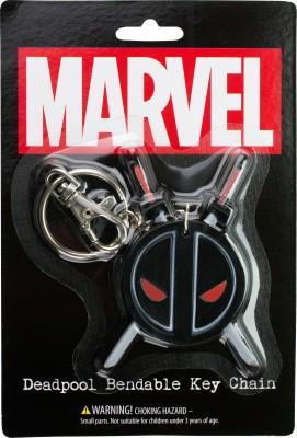 Marvel Official Deadpool Logo 3