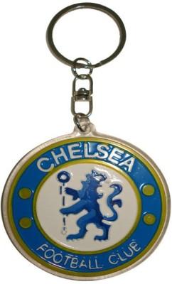 SSD Chelsea Key Chain