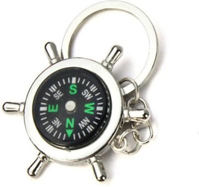 Thump Compas Key Chain