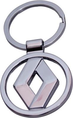 Zeroza Renault Full Metal RT02 Key Chain