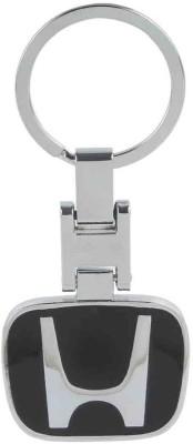 Kairos Beautiful Honda Metallic Engraved Keychain Key Chain