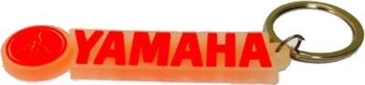 Thump Yamaha Key Chain