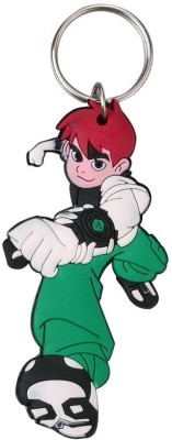 ShopeGift Ben 10 Cartoon Key Chain