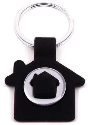 VeeVi Exclusive House Key Chain