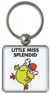 That Company called If LITTLE MISS SPLENDID KEYRING Key Chain