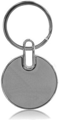 Turning Heads Set Of 2 Metal Keychain-511 Key Chain