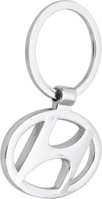 Brighton Hyundai Full Key Chain