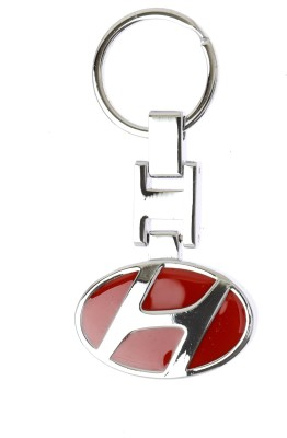 Kairos Hyundai R Key Chain