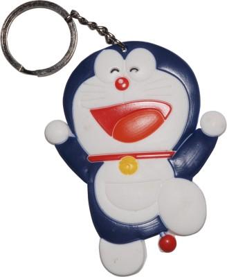 Spotdeal SDL135 Laughing Doremon key chain Key Chain