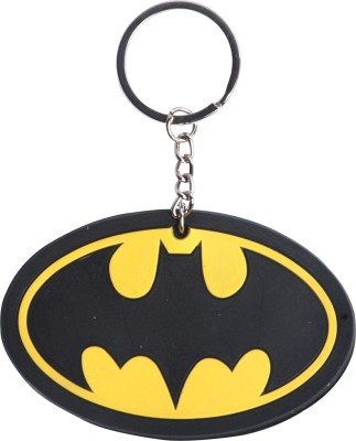 Spotdeal SDL126 Bat man key chain Key Chain