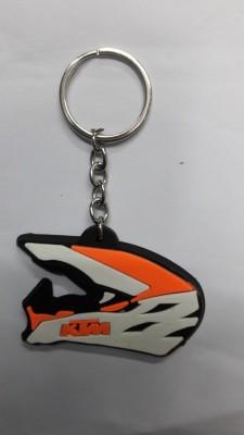 Bike World KTM Key Chain Key Chain