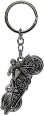 Trendy Loot Sports Motorcycle Key Chain