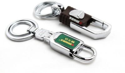 SRPC Omuda Locking Carabiner