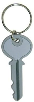Bombay Merch Key Rubber Key Chain
