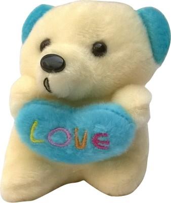 Brndey Cute Teddy bear Keyring Key Chain