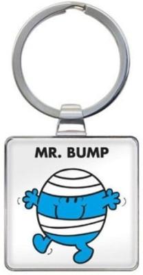 That Company called If MR. BUMP KEYRING Key Chain