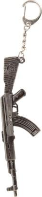 Brecken Paul Gun Key Chain