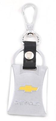 Forty Creek Chevrolet Locking Key Chain