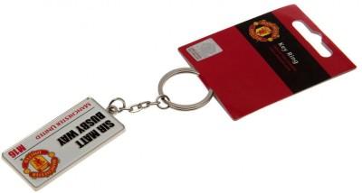 Manchester United F.C. Keyring SS Key Chain