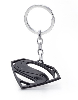 Optimus traders Superman Justice League 3d logo metal Key Chain
