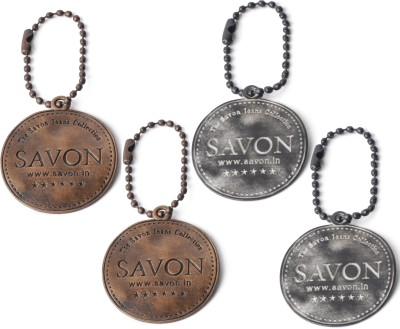 Savon KE401-003004 Key Chain