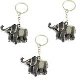 Target Retail FENGSHUI ELEPHANT KEYRING ...