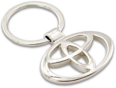 Trendy Loot Toyota Key Chain