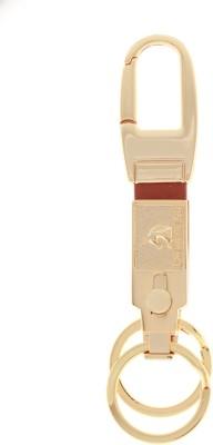 VeeVi Exclusive Post Horse Hook Keychain Locking Carabiner
