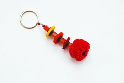 kanhai Munchkin Keychain Key Chain