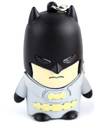 exciting Lives Batman LED Key Chain