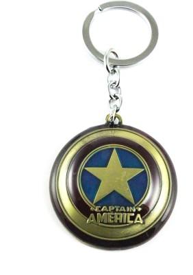 Target retail Heavy Meterial Designer KeyringTRES2043 Key Chain