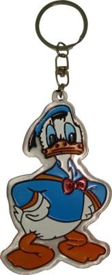 SSD Duck Key Chain