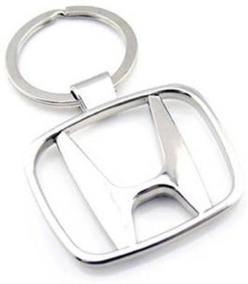 Butterfly Honda Keychain Key Chain