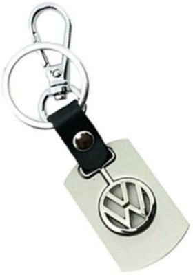 Amor Volkswagen Metal Key Chain Key Chain