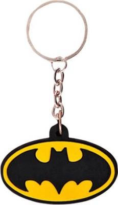 AMR BATMAN COLOURED RUBBER Key Chain
