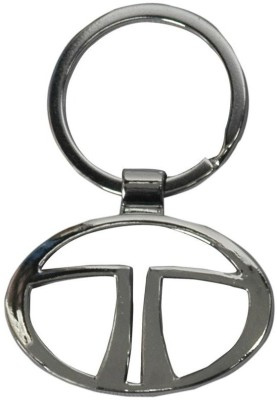 Onlinemart Tata Metallic Key Chain