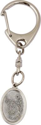 Jula JL20126. Locking Key Chain