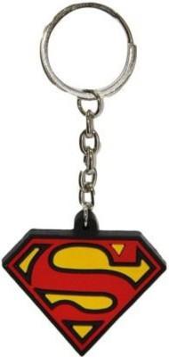 Thump Superman Key Chain