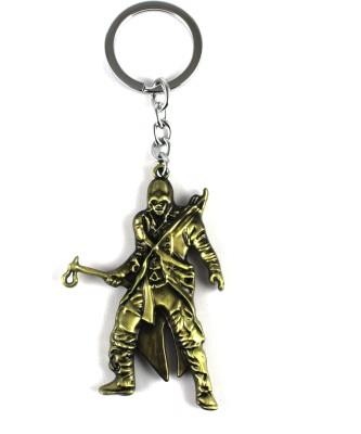 Target retail Heavy Meterial Designer KeyringTRES2161 Key Chain