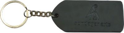 Sondagar Arts Genuine Leather Mens Key Chain