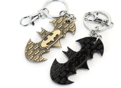 SRPC BATMAN-2 Locking Key Chain