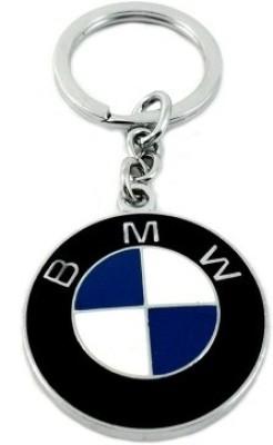Mapple Metal B.M.W Keychain Key Chain