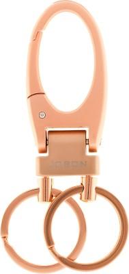VeeVi Jobon Oval Shaped Hook Key Chain Locking Carabiner