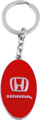 Forty Creek Honda Key Chain