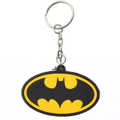 Confident Non Metal BATMAN Key Chain