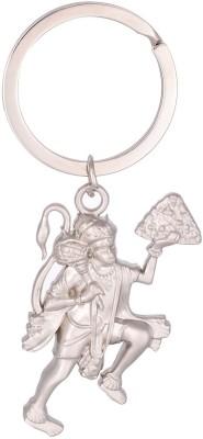 ShopeGift Jai Hanuman Sanjeevini Key Chain
